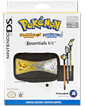 Tasche Pokémon Gold/Silver Essential Kit (Power A) (Nintendo DS)