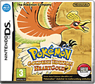 Pokémon - Goldene Edition HeartGold (inkl. Pokéwalker)