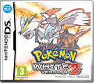 Pokémon - White Version 2 -E-