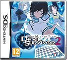 Shin Megami Tensei: Devil Survivor 2 -US-