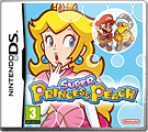 Super Princess Peach -US-