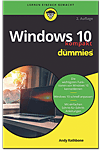 Windows 10 kompakt für Dummies