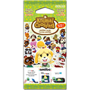 amiibo Cards: Animal Crossing - Series 1 Booster