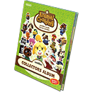 amiibo Cards: Animal Crossing - Series 1 Collector's Album