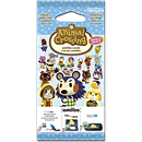 amiibo Cards: Animal Crossing - Series 3 Booster