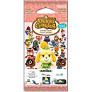 amiibo Cards: Animal Crossing - Series 4 Booster