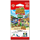 amiibo Cards: Animal Crossing - Series New Leaf Booster