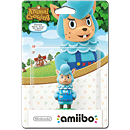 amiibo Animal Crossing: Björn (Figuren)