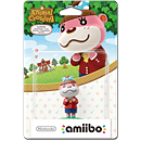 amiibo Animal Crossing: Karlotta (Figuren)