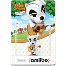 amiibo Animal Crossing: K. K.