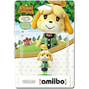 amiibo Animal Crossing: Melinda Sommer-Outfit (Figuren)