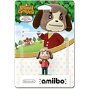 amiibo Animal Crossing: Moritz (Figuren)