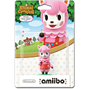 amiibo Animal Crossing: Rosina (Figuren)