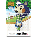 amiibo Animal Crossing: Tina