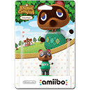 amiibo Animal Crossing: Tom Nook (Figuren)