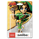 amiibo Legend of Zelda: Majora's Mask - Link