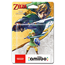 amiibo Legend of Zelda: Skyward Sword - Link