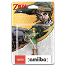 amiibo Legend of Zelda: Twilight Princess - Link