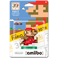 amiibo 30th Super Mario Bros.: Mario Classic Colours