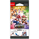 amiibo Cards: Mario Sports - Superstars Booster