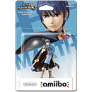 amiibo Super Smash Bros: No. 12 Marth (Figuren)
