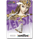 amiibo Super Smash Bros: No. 13 Zelda (Figuren)