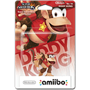 amiibo Super Smash Bros: No. 14 Diddy Kong (Figuren)