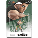 amiibo Super Smash Bros: No. 16 Little Mac
