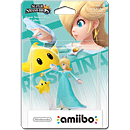 amiibo Super Smash Bros: No. 19 Rosalina