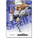 amiibo Super Smash Bros: No. 23 Sheik