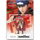 amiibo Super Smash Bros: No. 24 Ike