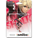 amiibo Super Smash Bros: No. 25 Shulk