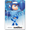 amiibo Super Smash Bros: No. 27 Mega Man