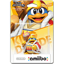 amiibo Super Smash Bros: No. 28 King Dedede
