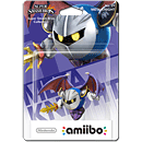 amiibo Super Smash Bros: No. 29 Meta Knight