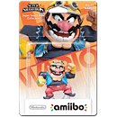 amiibo Super Smash Bros: No. 32 Wario (Figuren)