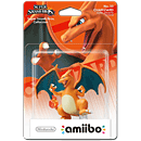 amiibo Super Smash Bros: No. 33 Charizard