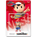 amiibo Super Smash Bros: No. 34 Ness (Figuren)