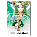 amiibo Super Smash Bros: No. 38 Palutena (Figuren)