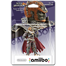 amiibo Super Smash Bros: No. 41 Ganondorf (Figuren)