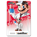 amiibo Super Smash Bros: No. 42 Dr. Mario (Figuren)