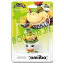 amiibo Super Smash Bros: No. 43 Bowser Jr. (Figuren)