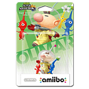 amiibo Super Smash Bros: No. 44 Olimar (Figuren)