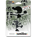 amiibo Super Smash Bros: No. 45 Mr. Game & Watch