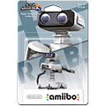 amiibo Super Smash Bros: No. 46 R.O.B. (Figuren)