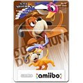 amiibo Super Smash Bros: No. 47 Duck Hunt Duo (Figuren)