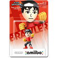 amiibo Super Smash Bros: No. 48 Mii-Boxer (Figuren)