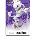 amiibo Super Smash Bros: No. 51 Mewtwo
