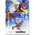 amiibo Super Smash Bros: No. 52 Falco (Figuren)