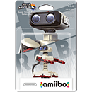 amiibo Super Smash Bros: No. 54 R.O.B. Famicon-Farben